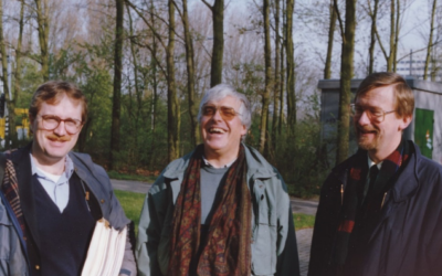 In Memoriam Christof Felix Hardmeier