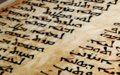 Aligning Hebrew and Syriac Genesis. Initial Results of the PaTraCoSy Project.